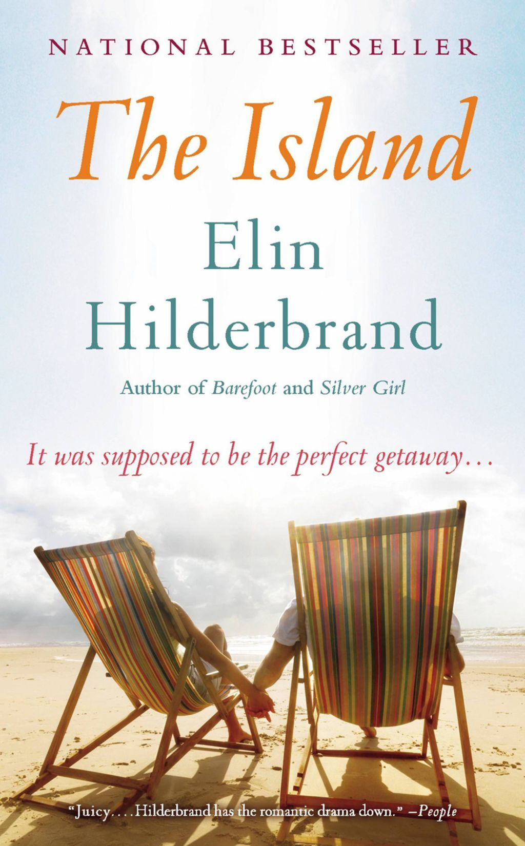 The Island (eBook) Elin hilderbrand books, Novels, Island