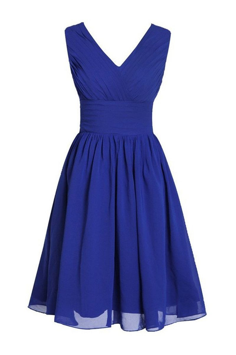 Royal blue graduation dresses girls vestidos de dos partes sexy