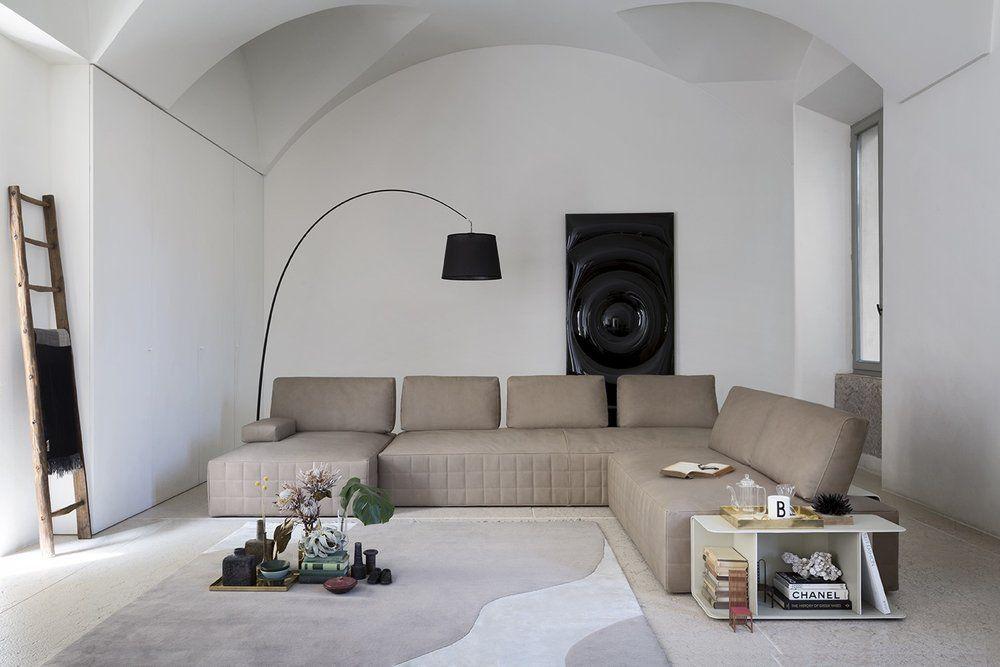 2019的modern Italian Sectional Sofas Momentoitalia Modern