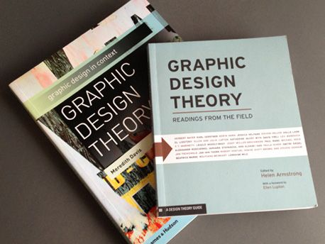 Graphic Design Theory: Reading From The Field