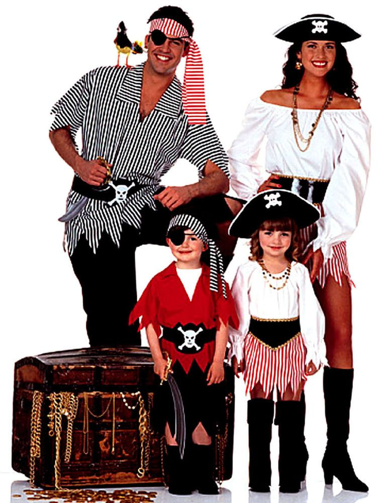 MENS PIRATE u0026 LADIES WENCH COSTUME SEWING PATTERNS Adult Butterick 6295 #Butterick  sc 1 st  Pinterest & OOP! MENS PIRATE u0026 LADIES WENCH COSTUME SEWING PATTERNS Adult ...