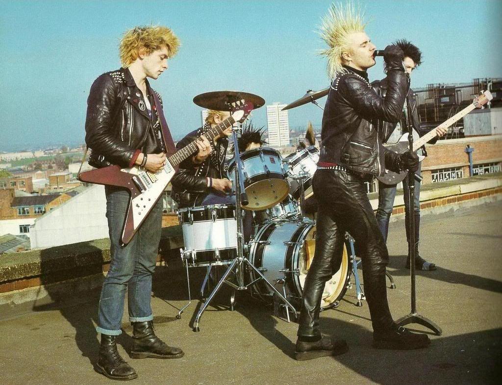 (24) 80s punk | Tumblr | Punk rock bands, Punk scene, Punk