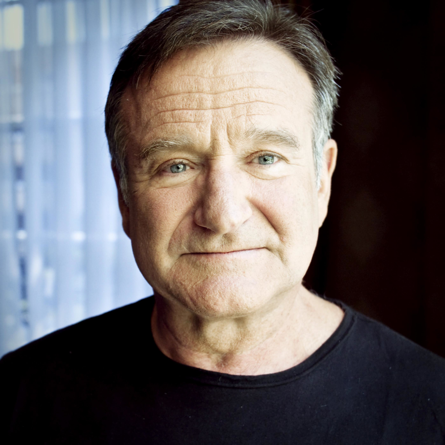 The Sad News Of Robin Williams Death Was One Of This Weeks Top - 14 hilarious inspiring quotes from robin williams