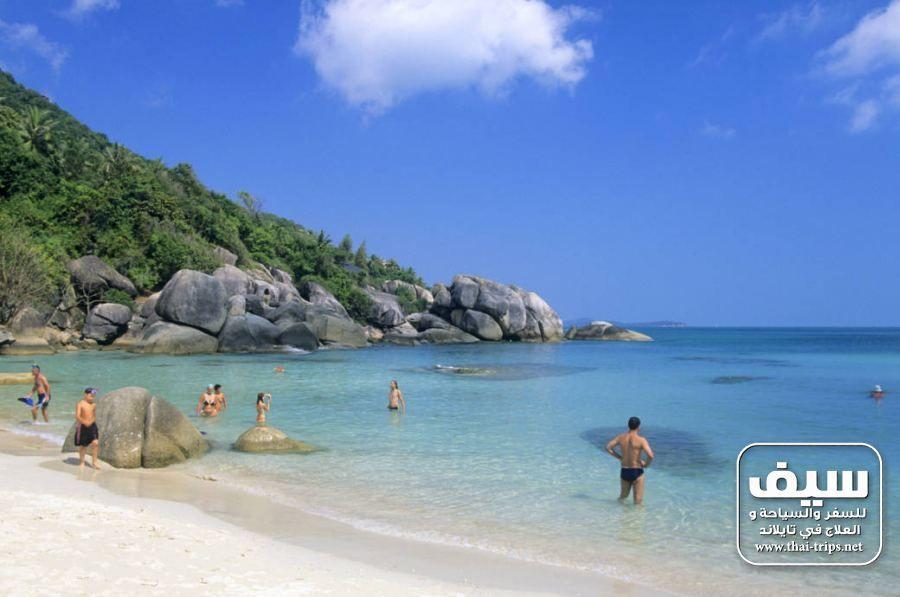 أهم 9 أنشطة و جولات سياحية يومية فى كوه ساموي
