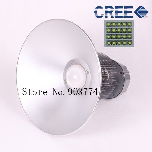 $2212.50 (Buy here: http://appdeal.ru/di67 ) 10pcs/lot free shipping energy saving high power cree led high bay light 100w 9500lm AC85-265V for just $2212.50