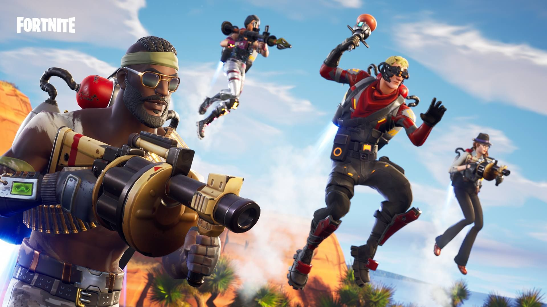 Fortnite's battle with Android fragmentation (Updated with