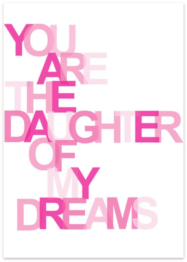 I dreamed of you the best dream ever and then you were born my and then you were born my baby girl love you chasity thecheapjerseys Images