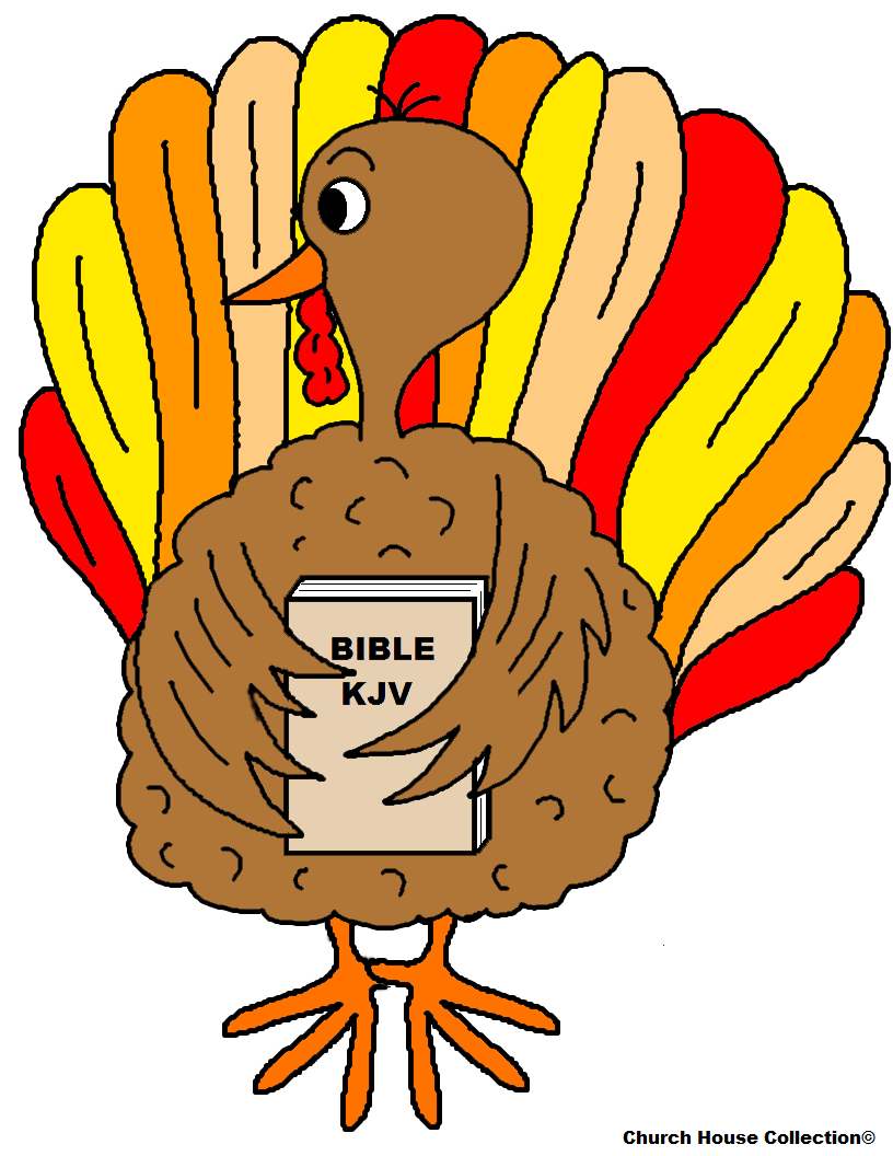 Free Turkey Thanksgiving Sunday School Lessons For Preschool Kids ...