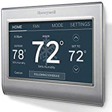 5 Simple Tips For An Energy Efficient Home This Winter Smart Thermostats Wireless Thermostat Thermostat