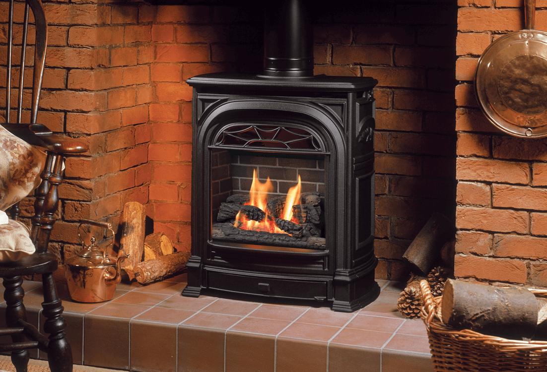 Valor Portrait Gas Stove Natural Gas Fireplace Valor Fireplaces Gas Fireplace