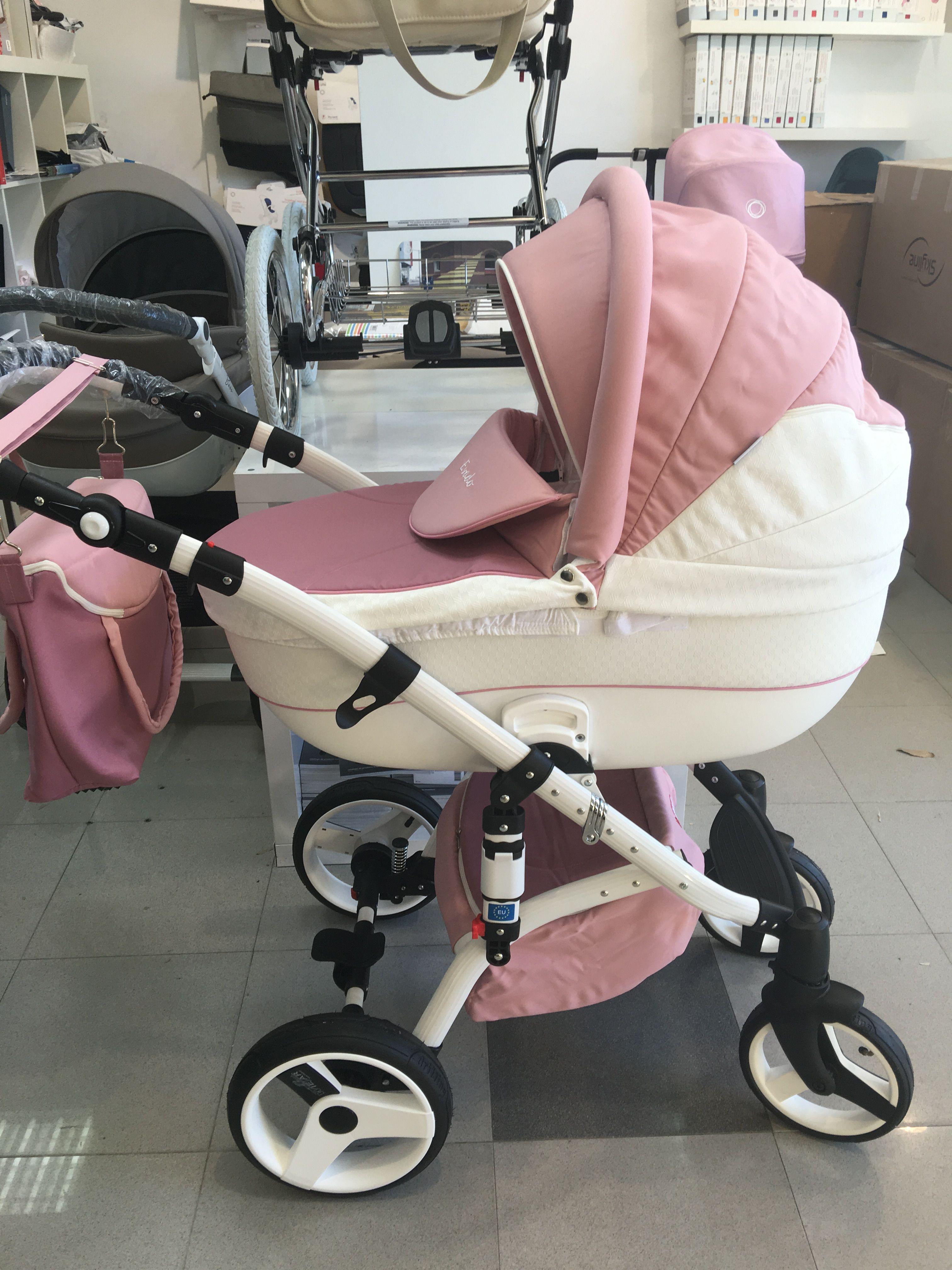 Paidika Karotsakia Baby Kinderwagen Babywagen Kinderwagen