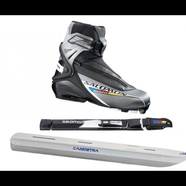 83b70f40fd9 The product Salomon Zweedse Schaats / Zandstra Click Noor Tango falls into  the Skates category. Order the Salomon Zweedse Schaats / Zandstra Click Noor  ...