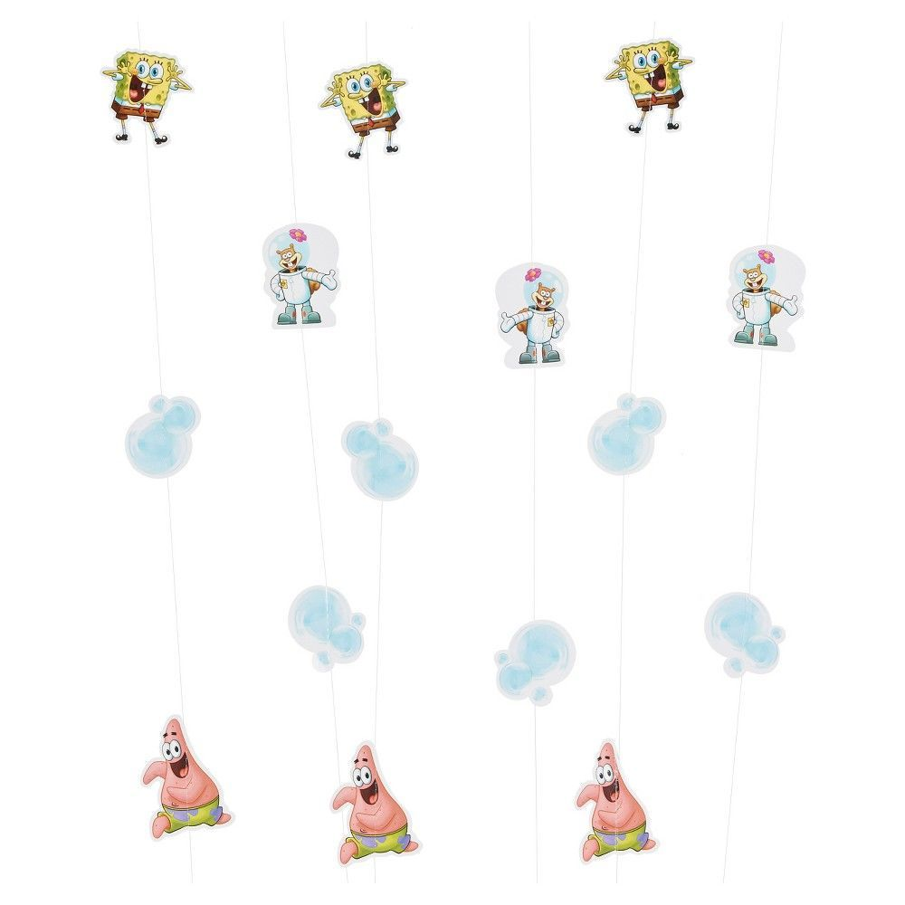 SpongeBob SquarePants String Decorations   Products