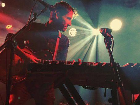 Canal Electro Rock News: Novo disco de Andrew Bird é disponibilizado para streaming