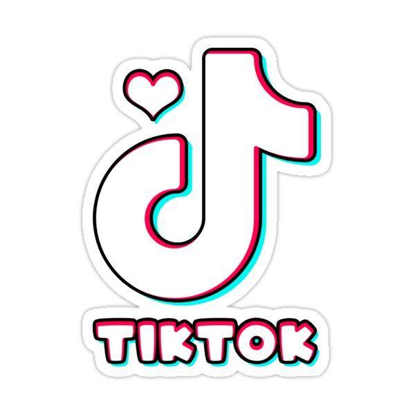 Tik Tok Sticker By Yarchy In 2021 Snapchat Logo Cute Emoji Wallpaper Tik Tok