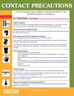 guidelines for infection control in healthcare facilities