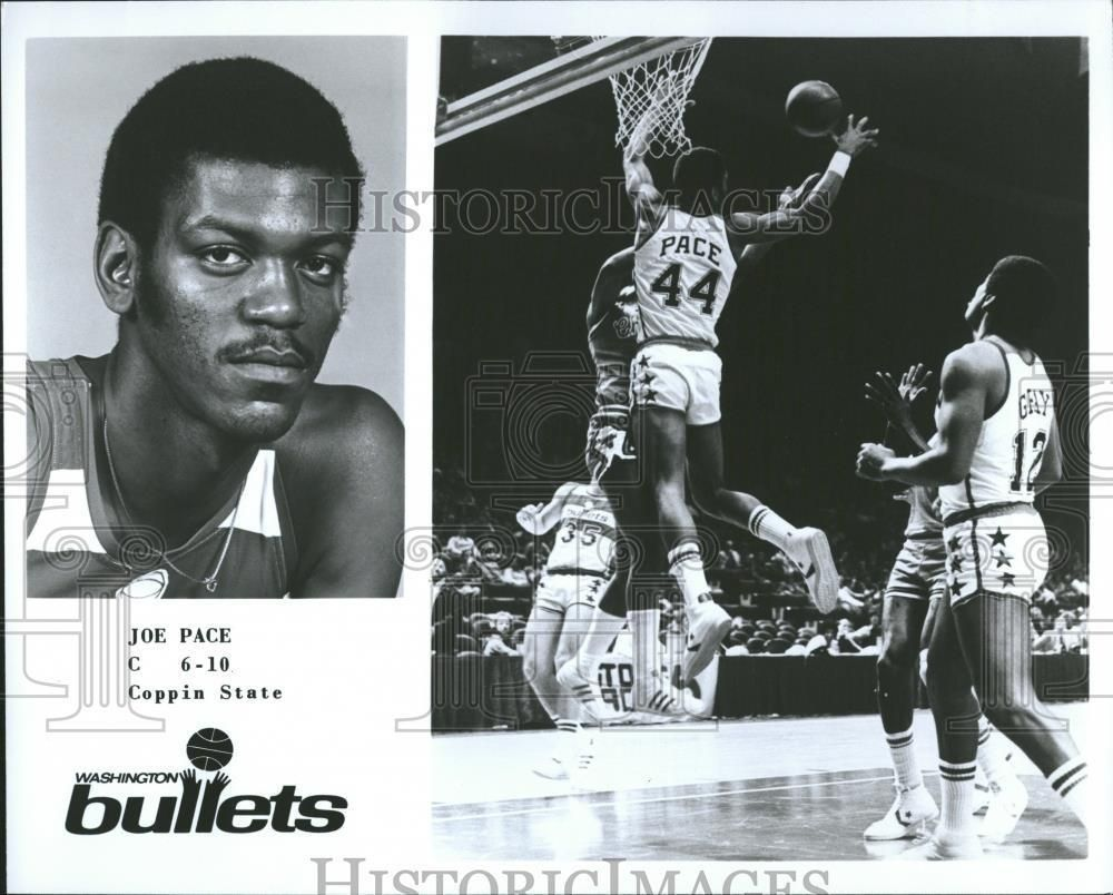 Joe Pace Is A Former Professional Basketball Player He Played In The Nba For The Washingt Eastern Shore Maryland Virginia State University Hampton University