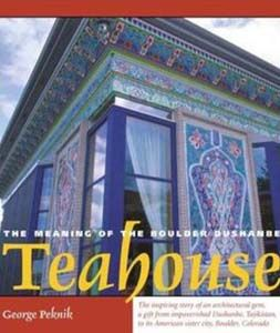 Review Meaning Of The Boulder Dushanbe Teahouse Teamuse Com Bouldering Dushanbe Tea House