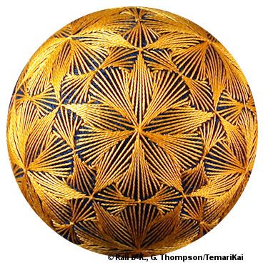 with instructions … | Temari | Temar…