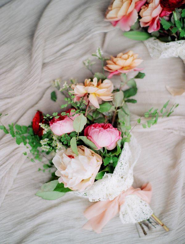 Elämäni päivä: Kaunis kukkakimppu - DIY-ohje