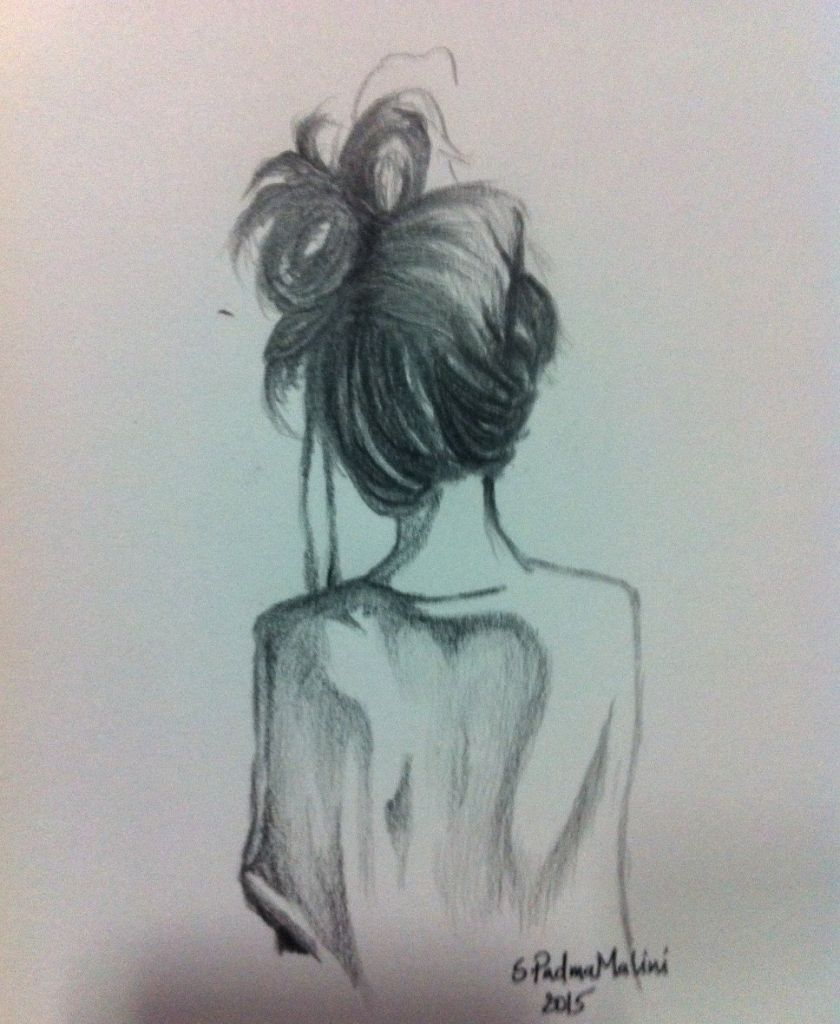 Image result for pencil drawings of sad girls abstract pencil drawings easy drawings sketches