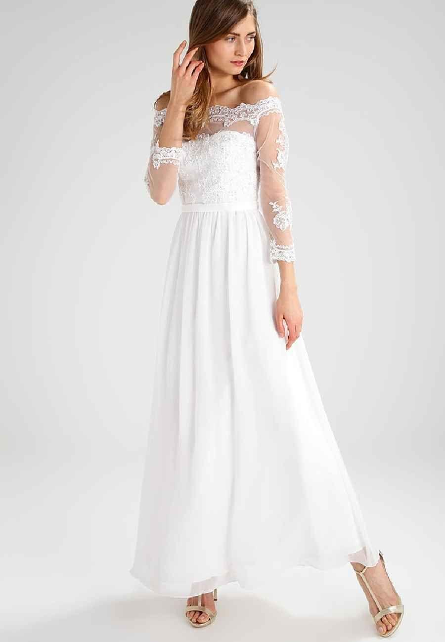 30 wedding dresses under 500 euros | dresses, wedding