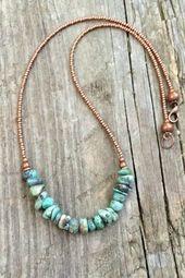 Photo of Türkis Halsketten zum Verkauf Dieses Bild hat 38 Wiederholungen. Autor: Lina …