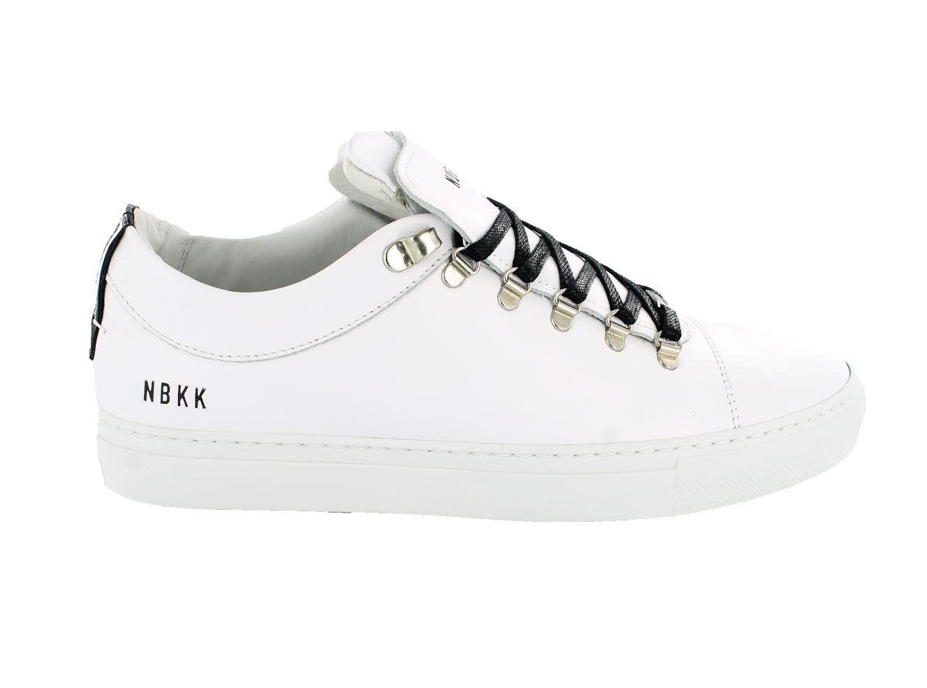 Kinderschoenen Maat 37.Nubikk Wit Maat 37 149 95 Online Schoenen Bestellen Van
