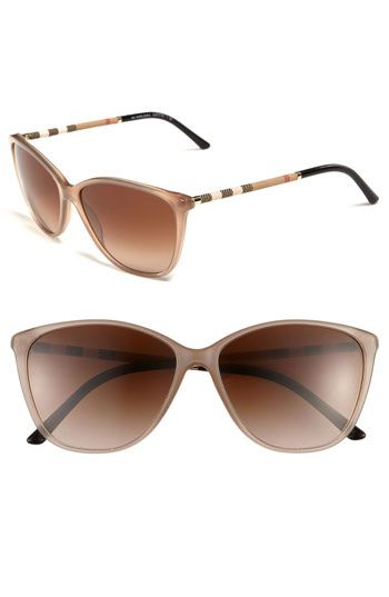 8ef2c0aa105b Burberry Sunglasses | Nordstrom | Sunnies in 2019 | Burberry ...