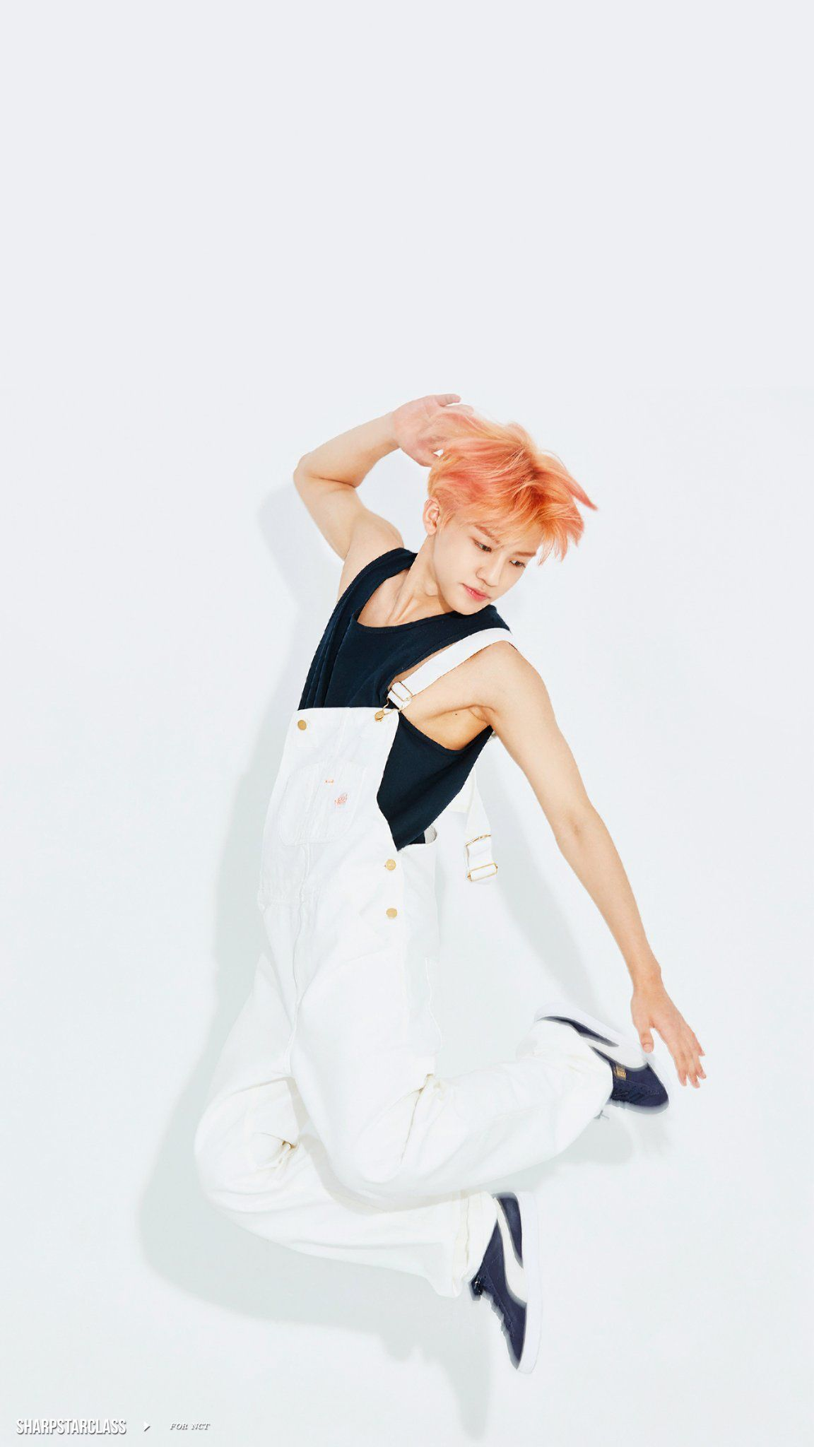 We Go Up Scans Jaemin Nct Nct Nct 127 Jisung Nct