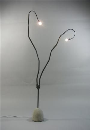 Modern lighting - Ron Arad