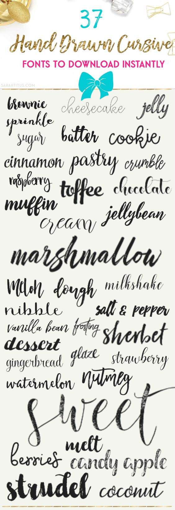 17++ Best script fonts for silhouette inspirations
