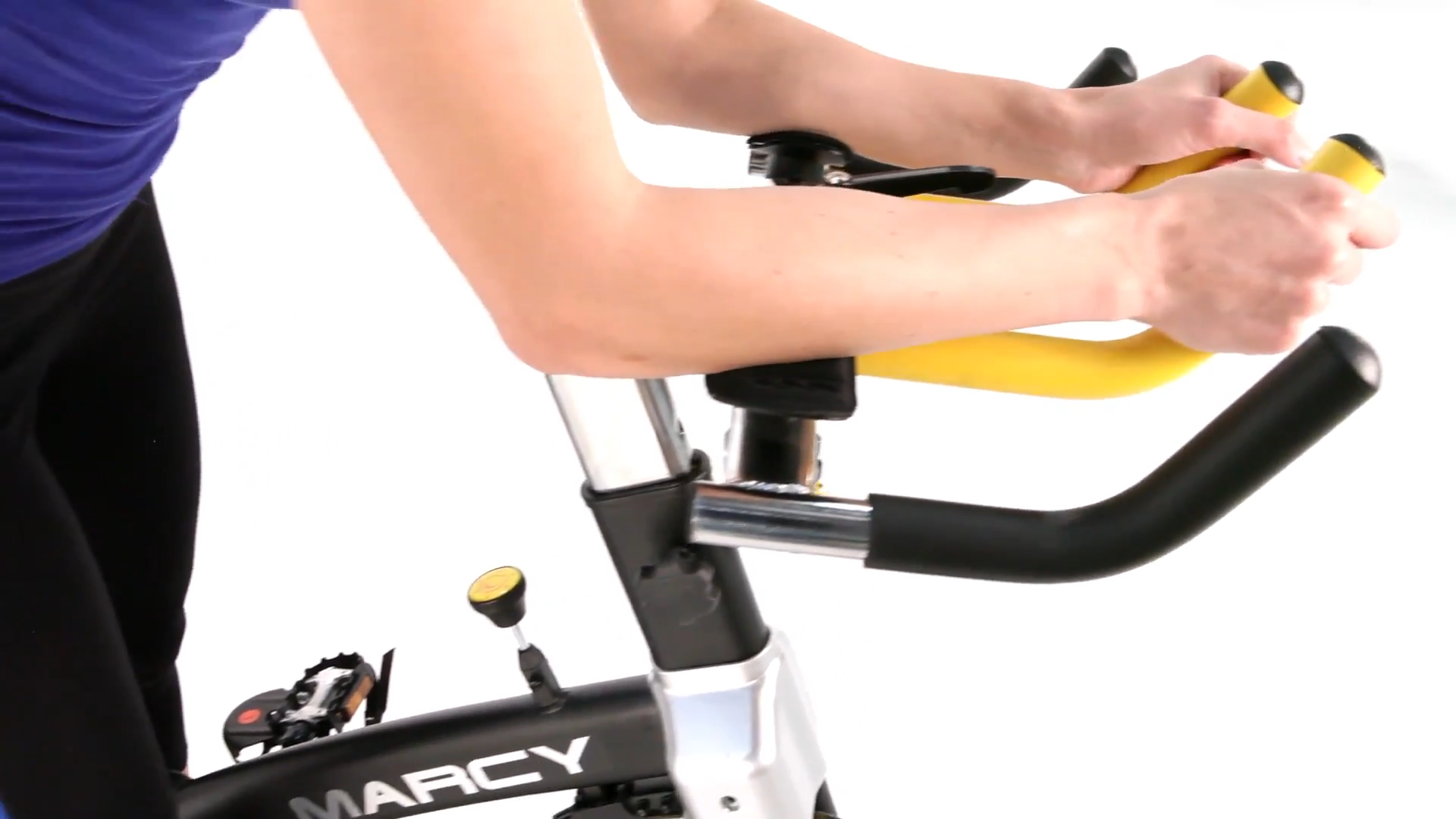 Marcy Foldable Exercise Bike Review Exercise Bike Seat