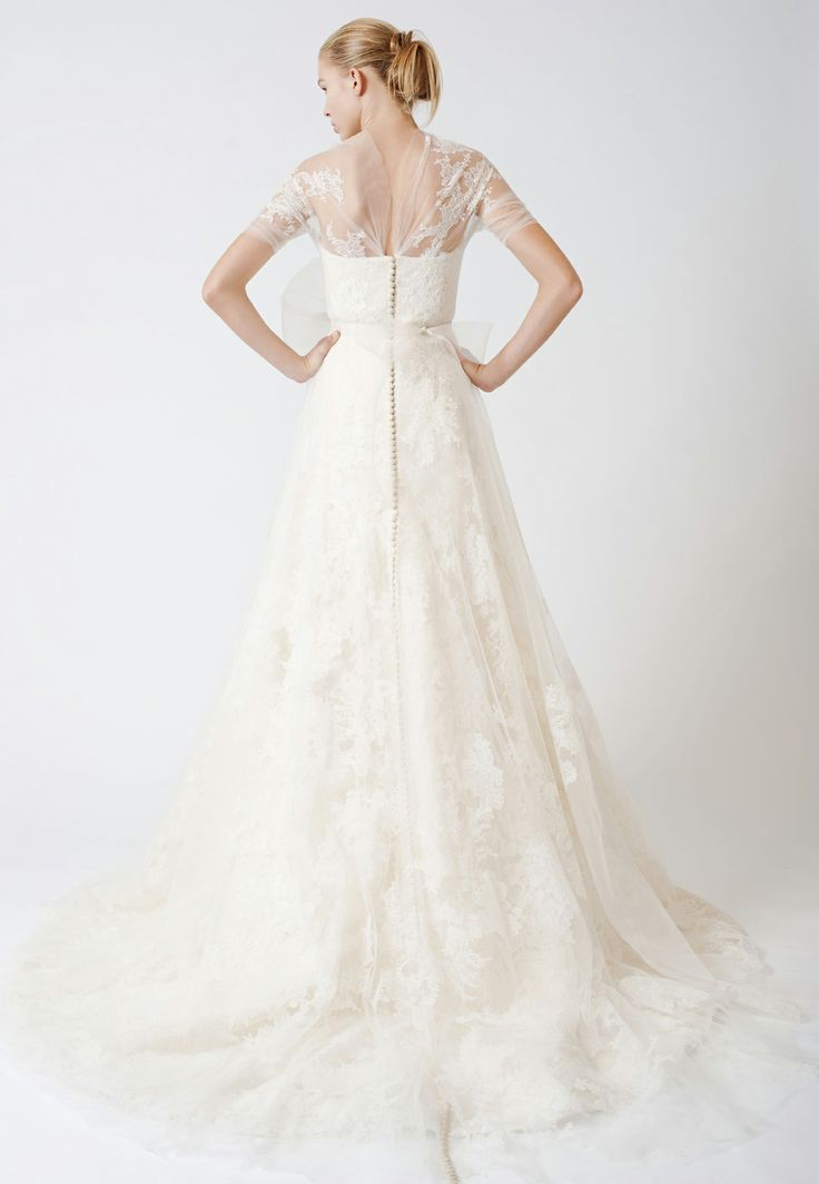The Best Gowns From The Most In Demand Wedding Dress Designers Part 7 Http Www Modwedding With Images Wedding Dresses Vera Wang Online Wedding Dress Free Wedding Dress