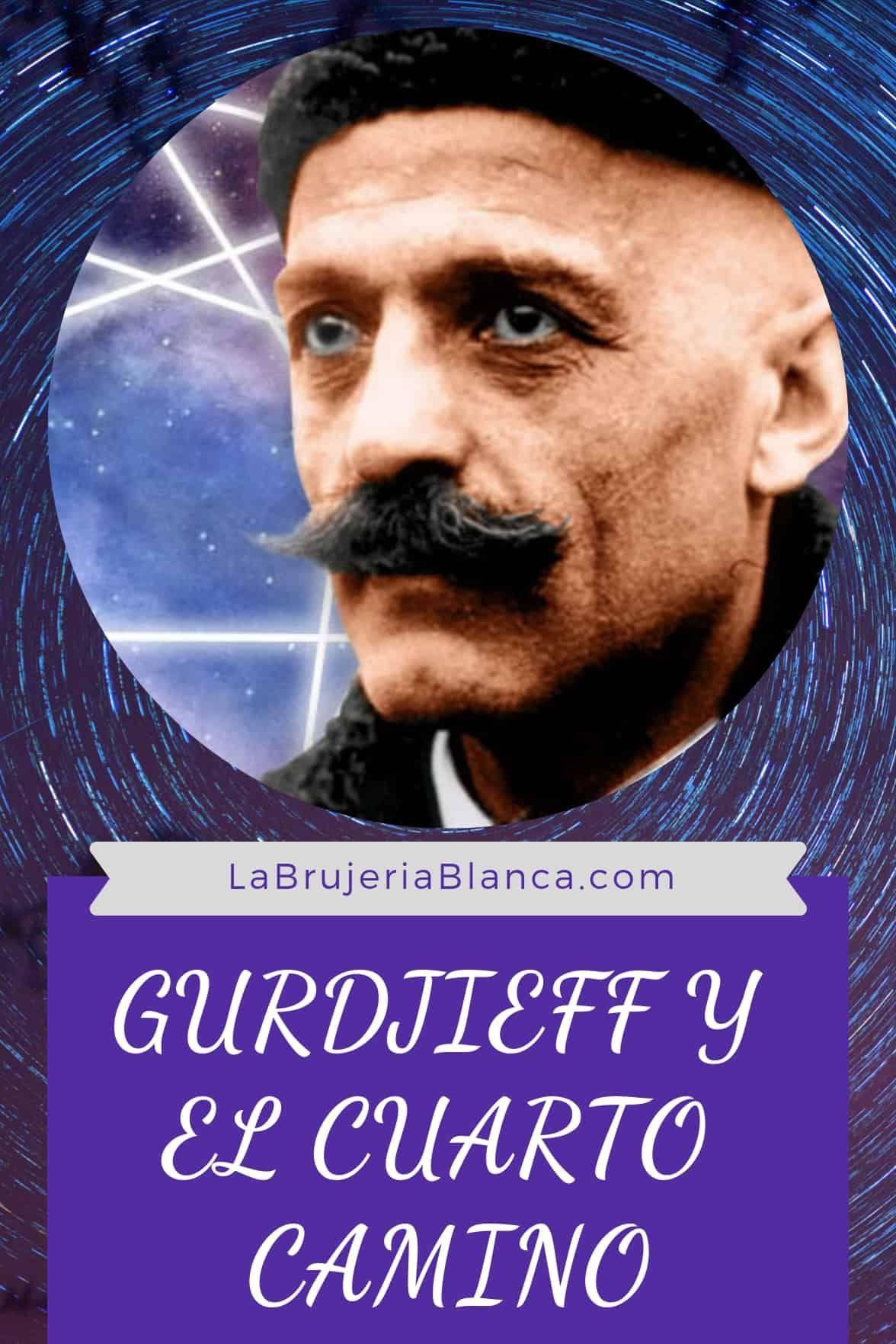 Gurdjieff y el cuarto camino | Magia | Cuarto camino, Magia blanca y ...