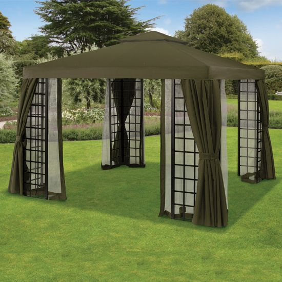 26 Appealing Portable Screened Gazebo Image Ideas Gazebo