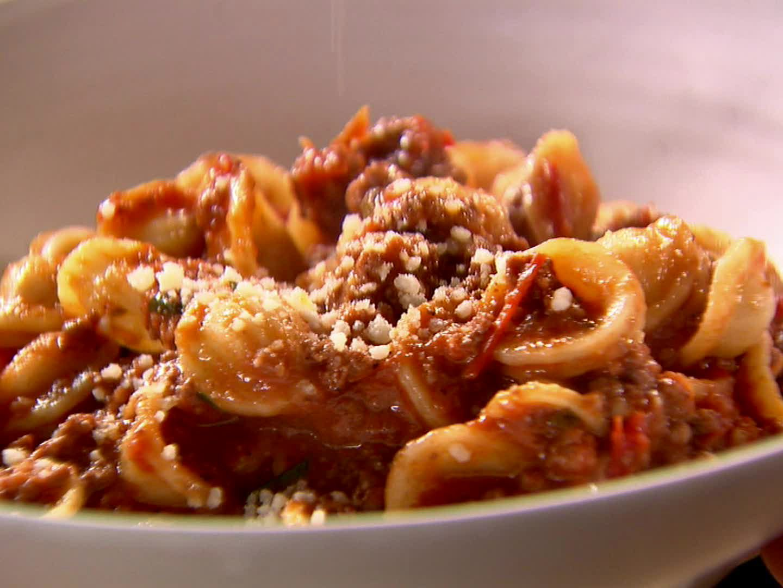 Food Network Barefoot Contessa Pasta Recipes