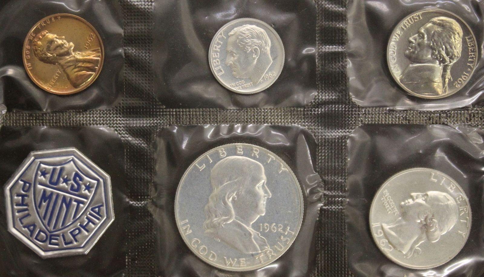 5;10;20 Pesos UNC P- 62-63-64 1969-1977 SET Mexico