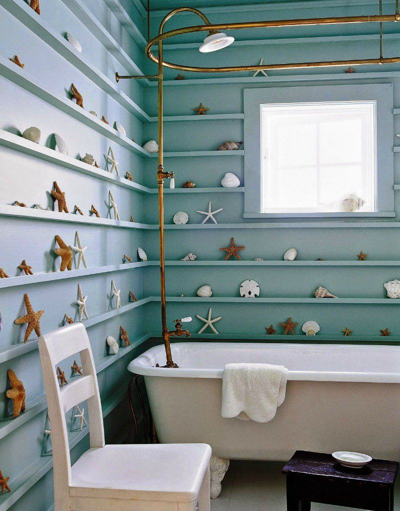 40 Chic Beach House Interior Design Ideas Beach House Bathroom Seaside Bathroom House Bathroom