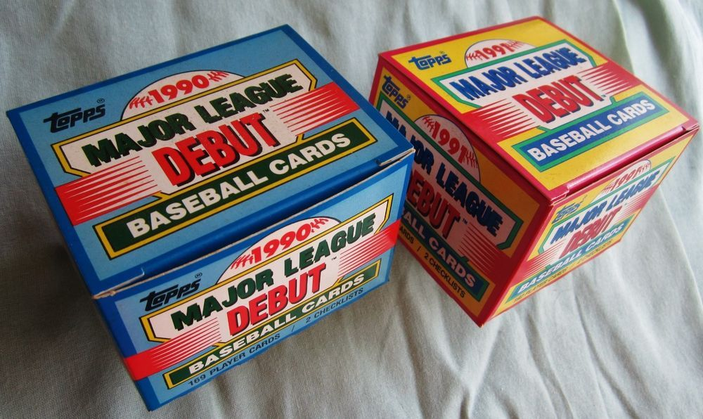 frank thomas baseball card 1991
