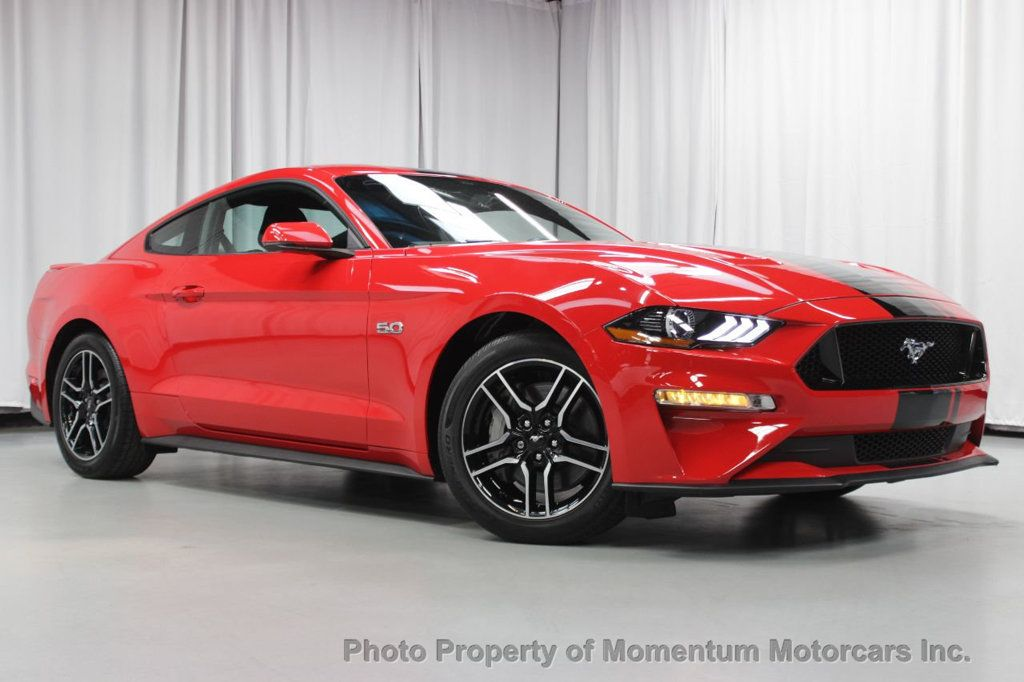 2019 Ford Mustang Gt Premium Fastback In 2020 Ford Mustang Gt Mustang Gt Ford Mustang