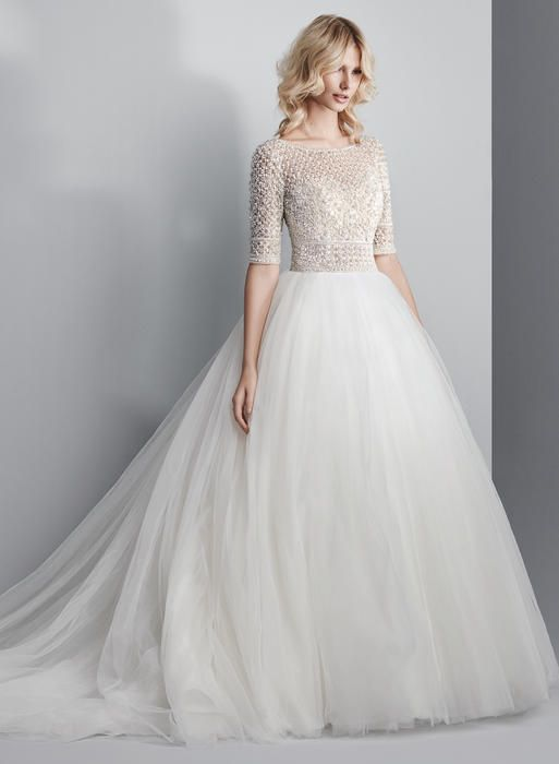 Sottero and Midgley by Maggie Sottero Allen-7SS611 Sottero and ...