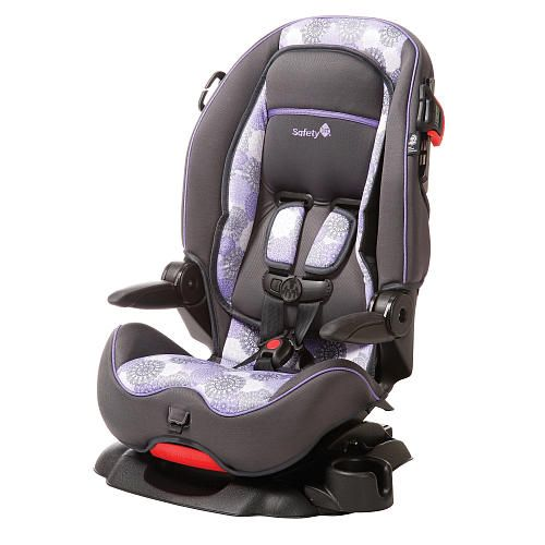 Safety 1st Summit Booster Car Seat - Grey | Car Seats SAFETY ...
