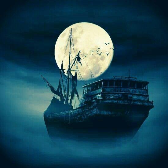 Na calada da noite