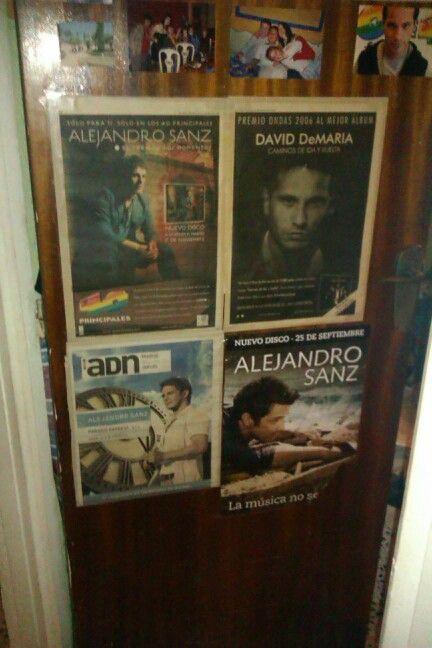Mi puerta