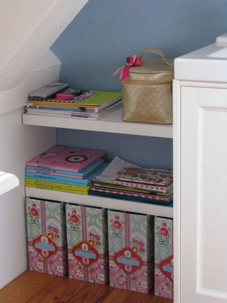 Brocante pip kamer woonidee zolderkamer meisje pinterest brocante tienerkamer en zolder - Schattige meisje slaapkamer ...