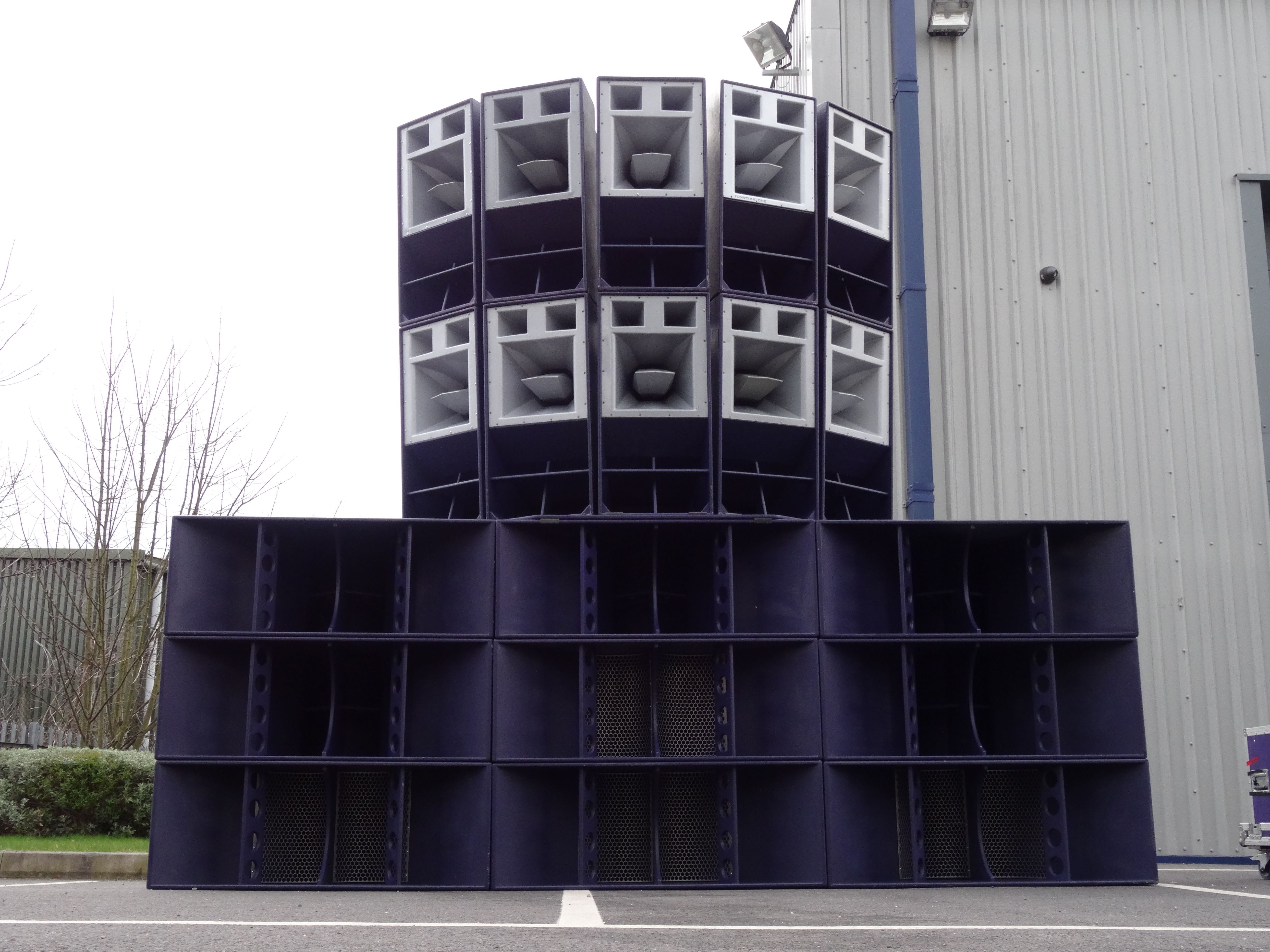 Pin by Jay Meletiche on Sound Systems in 2019 | Stereo