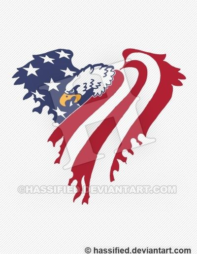 76cd3143c06d American Eagle Flag - printable