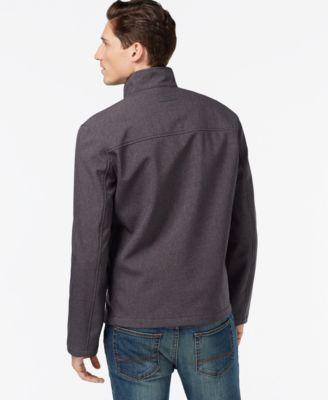 Tommy Hilfiger Men's Classic Soft Shell Jacket (Regular & Big Tall Sizes)