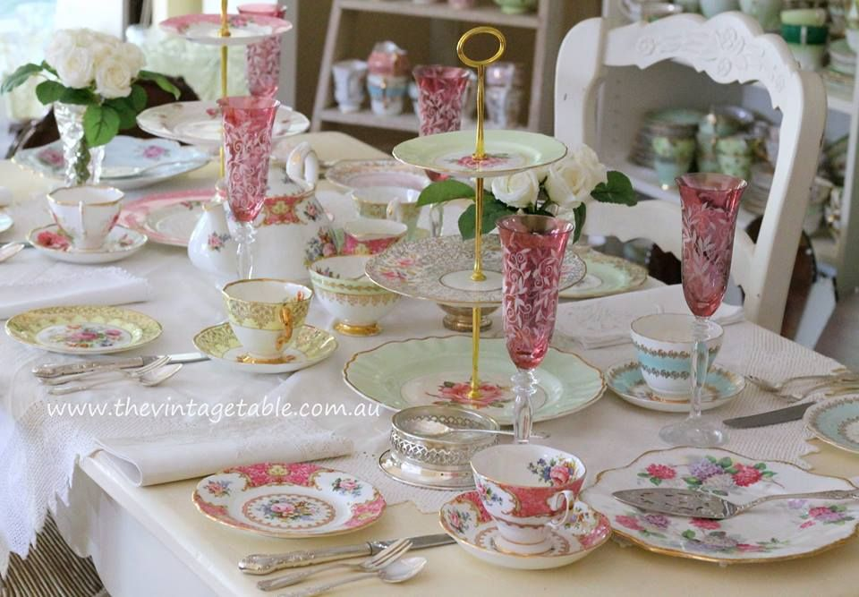 place setting, table setting, tablescape